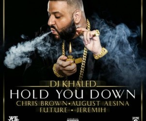 DJ Khaled – Hold You Down