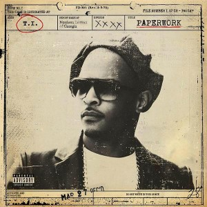 ti - paperwork album