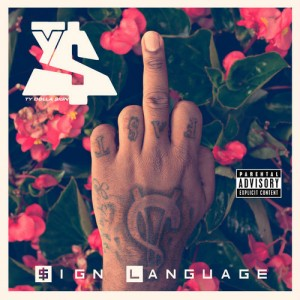 ty dolla sign - sign language