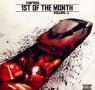Cam'ron's - 1st Of The Month Vol. 3 EP