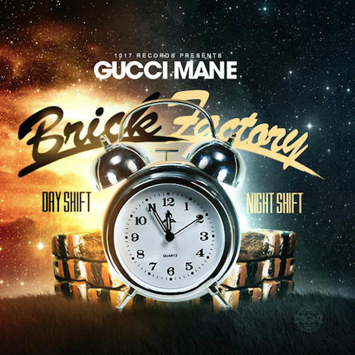 Gucci Mane Ft Bruno Mars Wake Up In The Sky Downoad: Brick Factory Vol 2 [Full Album Stream]