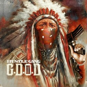 Hustle Gang - GDOD 2