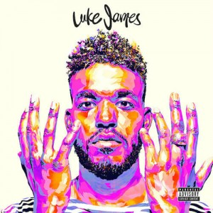 Luke James – Luke James Album
