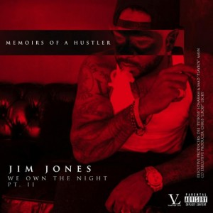 jim jones - memoirs