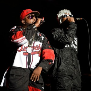 Andre 3000 & Big Boi Are Working On Solo Albums