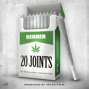 Berner - 20 Joints