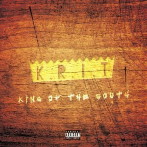 Big K.R.I.T. - King Of The South