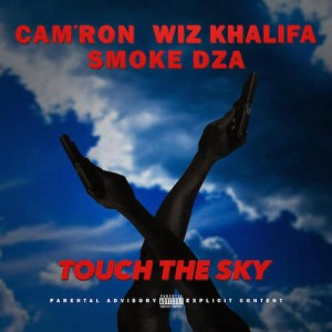 Cam'ron – Touch The Sky