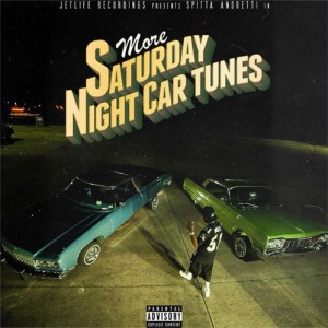 Currensy - More Saturday Night Car Tunes