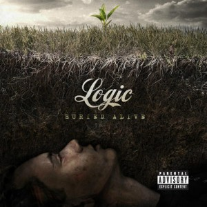 Logic – Buried Alive