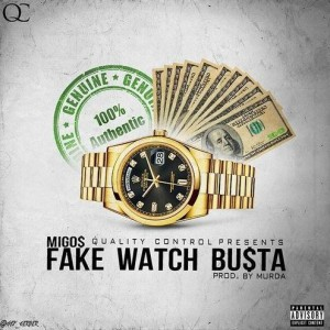 Migos – Fake Watch