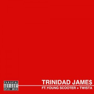 Trinidad James – Def Jam Remix