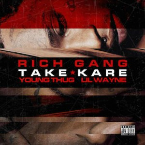 Young Thug & Lil Wayne – Take Kare