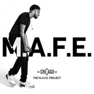 BJ The Chicago Kid - MAFE