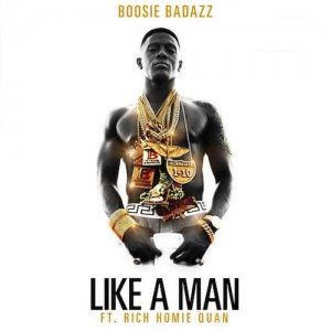Boosie Badazz – Like A Man
