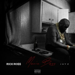 Rick Ross - Movin Bass Ft Jay Z
