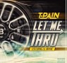 T-Pain - Let Me Thru