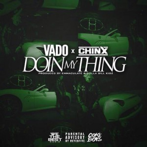 Vado - Doin My Thing