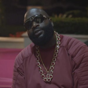 rick ross - nickel rock