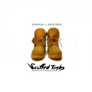 Gunplay – Scuffed Timbs