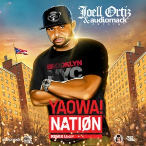 Joell Ortiz - Yaowa Nation