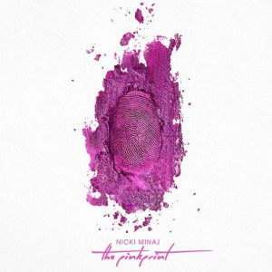 Nicki Minaj - the pink print