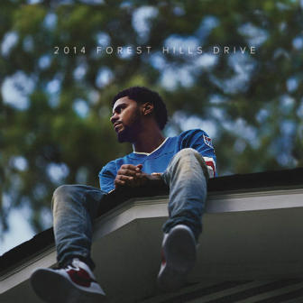 J Cole – 2014 Forest Hills Drive