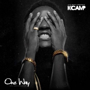 K Camp One Way Mixtape