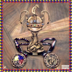 Mike G – Award Tour 2