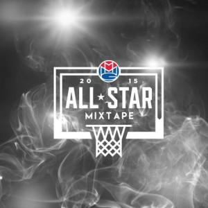 MMG - NYC All-Star 15 Mixtape