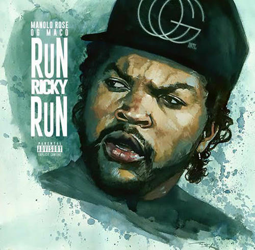 OG Maco - Run Ricky Run Remix