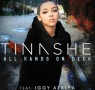 Tinashe - All Hands On Deck Ft. Iggy Azalea Remix