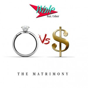 Wale – The Matrimony