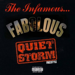 Fabolous – Quiet Storm Freestyle