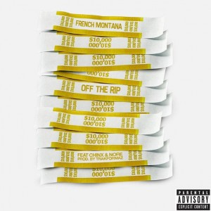 French Montana – Off The Rip
