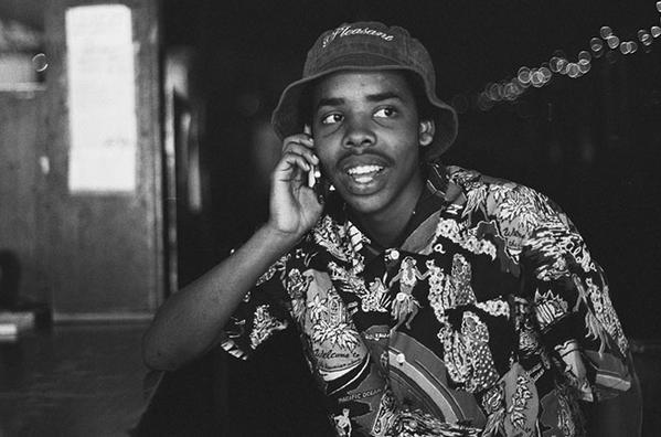 Earl Sweatshirt – Solace