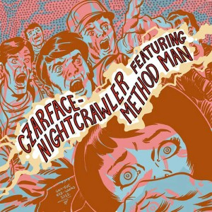 czarface - nightcrawler