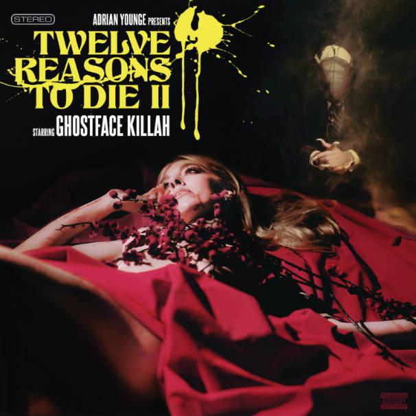 ghostface killah - twelve reasons to die 2