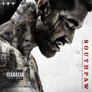 Southpaw Movie Soundtrack