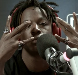 joey bada 2pac freestyle