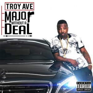 troy ave - mwad