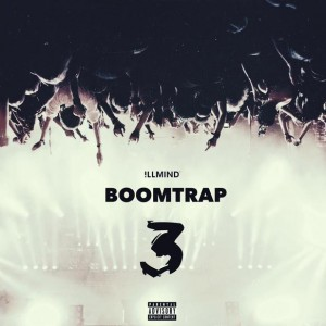 !LLmind - BoomTrap Vol. 3