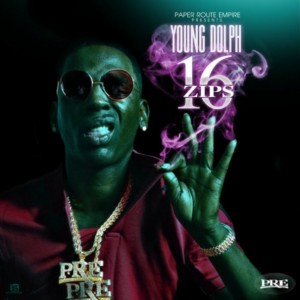Young Dolph – 16 Zips Mixtape