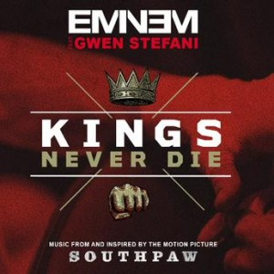 eminem kings never die