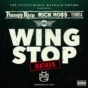 wing stop remix
