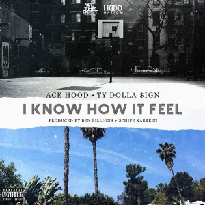 Ace Hood – I Know How It Feel