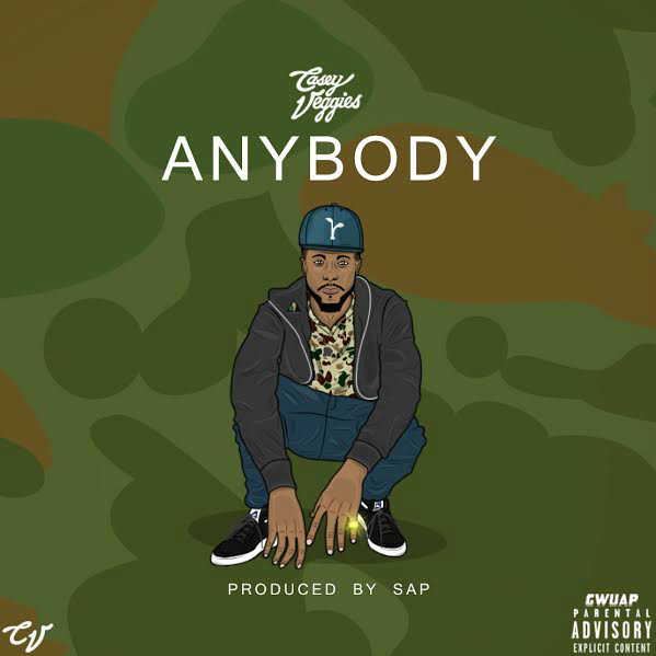Casey Veggies – Anybody