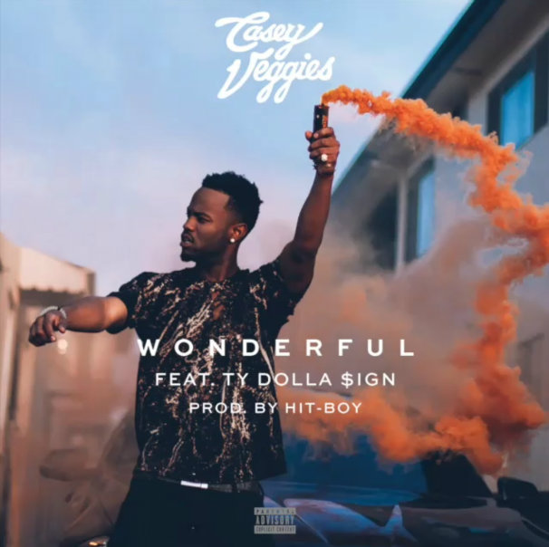 Casey Veggies – Wonderful