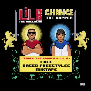 Chance The Rapper & Lil B – Free Mixtape