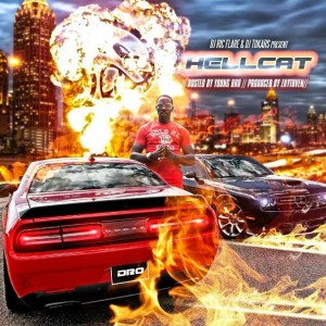 Young Dro – Hell Cat Mixtape